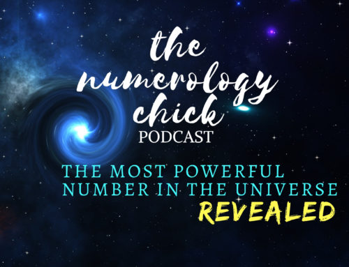 The Most Powerful Number in the Universe REVEALED