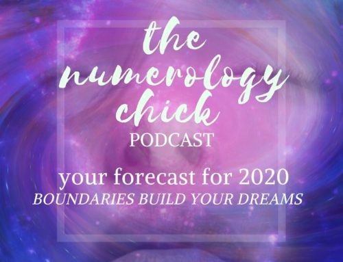 Your 2020 Numerology Forecast: Boundaries Build Your Dreams