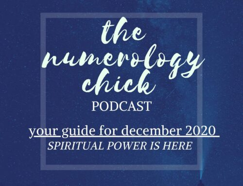 December's Numerology Guide: Spiritual Power is Here