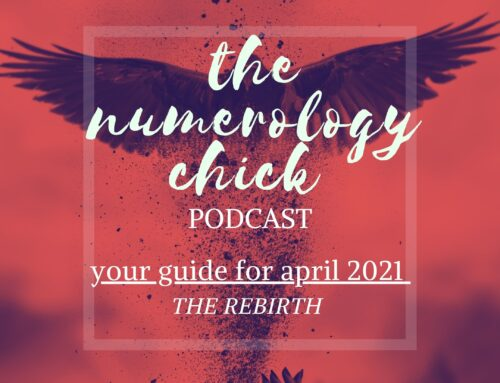 April 2021 Numerology Guide: The Rebirth