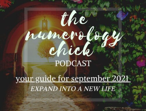 September's 2021 Numerology Guide: Expand into a New Life